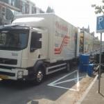 Verhuisbedrijf Haarlem met verhuislift 2012-05-24  (11)