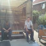 Verhuizing Alkmaar met ladderlift 2012-06-05  (3)