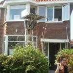 Verhuizing Alkmaar met verhuislift 2012-06-05  (2)