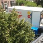 Verhuizing Haarlem met verhuislift 2012-05-24  (19)