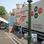 Verhuizing Haarlem met verhuislift 2012-05-24  (6)